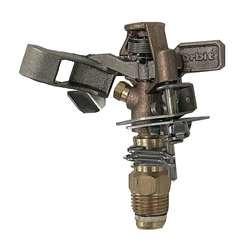 """Orbit 55032 Brass """"Orbit Jet"""" Impact"""""""