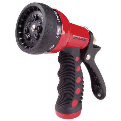 Dramm 80-12701 9 Pattern Red Revolverª Spray GunNozzle