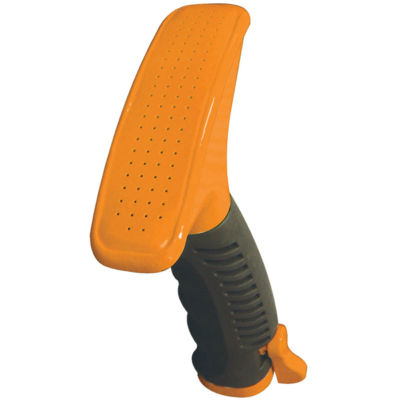 Dramm 10-12712 Orange Fan Spray Nozzle