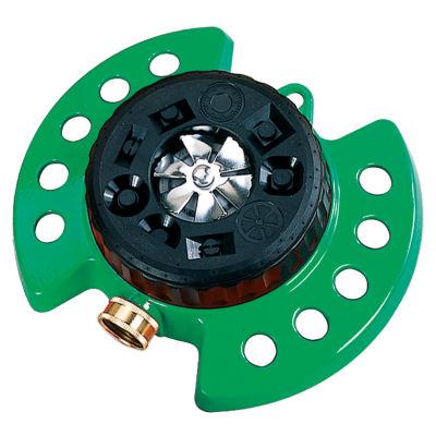 Dramm 10-15024 Green ColorStormª Turret Sprinkler