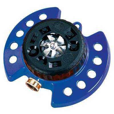 Dramm 10-15025 Blue ColorStormª Turret Sprinkler