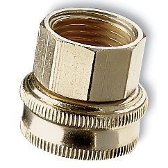 Nelson 50575 Brass Pipe & Hose Fitting