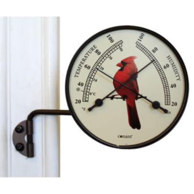 """Conant COMF3BP 4"""" Cardinal Comfort Meter"""
