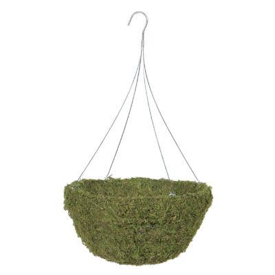 Gardman Sphagnum Moss Hanging Basket