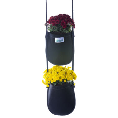 Geopot Pocket Hanging Garden
