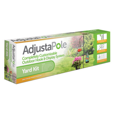 Nature's Way AP10 AdjustaPole Yard Kit