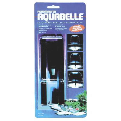 Pondmaster 02077 Aquabelle Variable Fountain HeadKit