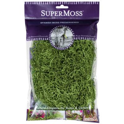 Super Moss 2 Oz Spanish Moss Preserved