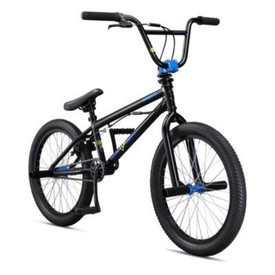"Mongoose Legion L10 20"" Boys Freestyle Bike"