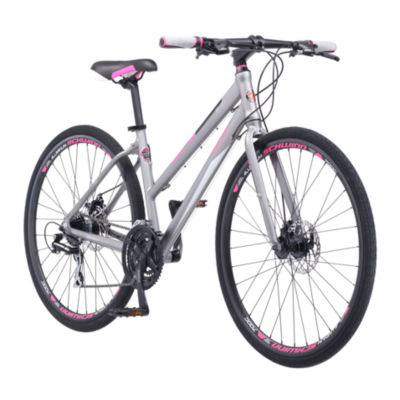 Schwinn Phocus 1500 700c Womens Sport Hybrid Bike