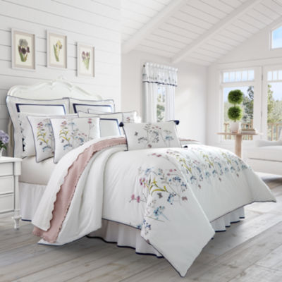 Queen Street Brenda 4-pc. Comforter Set