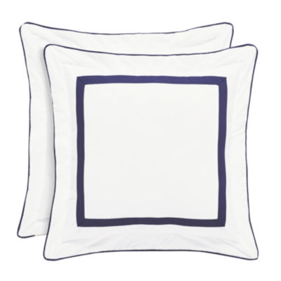 Queen Street Brenda 18x18 Square Throw Pillow