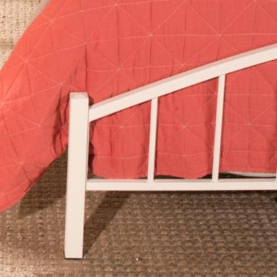 Galena Metal Bed