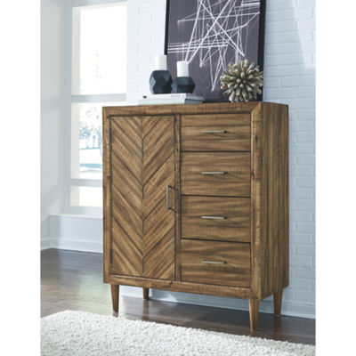 Signature Design by Ashley® Parker Door Chest