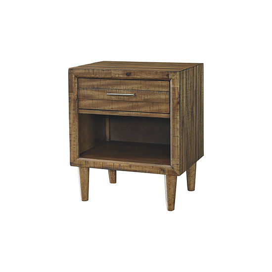 Signature Design By Ashley Parker Nightstand
