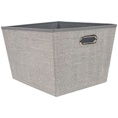 Home Basics Storage Bin