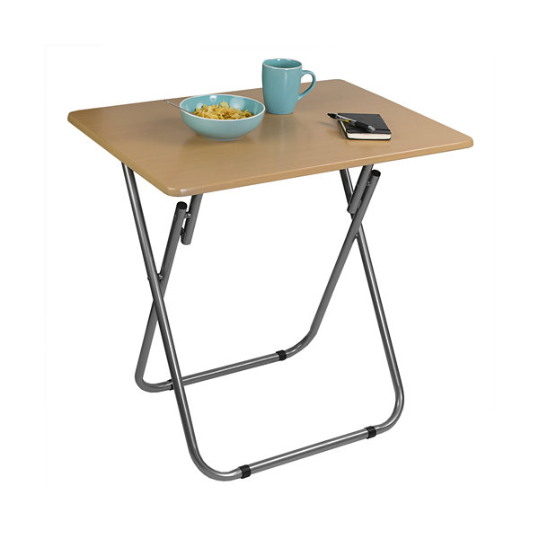 Home Basics TV Folding Table