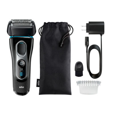 Braun Series 5 Mens Electric Shaver Solo