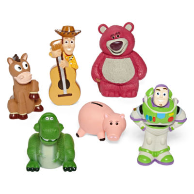 Disney Toy Story Bath Toy