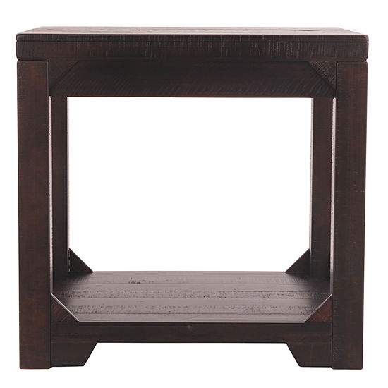 Signature Design by Ashley® Rogness End Table