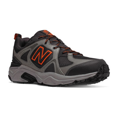 New Balance 481  All Terrain Mens Walking Shoes Lace-up