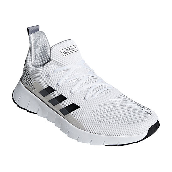 214be7d803eb adidas Asweego Run Mens Lace-up Running Shoes - JCPenney