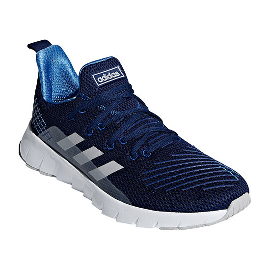 e1da62f752a7 adidas Asweego Run Mens Lace-up Running Shoes - JCPenney