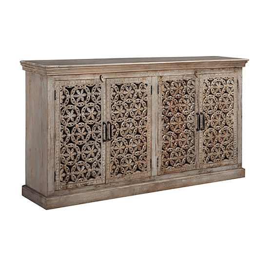 Signature Design by Ashley® Fossil Ridge Console Table
