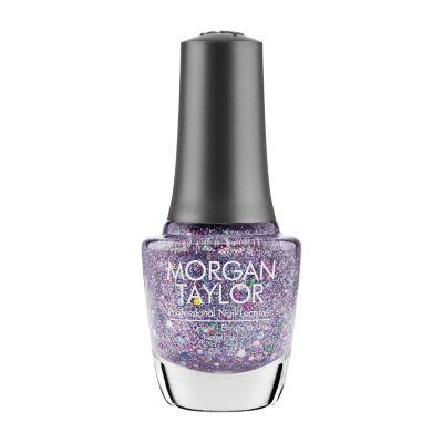Morgan Taylor Rocketman Summer Collection Nail Polish