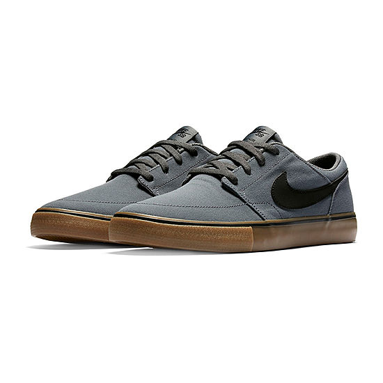 0d9a2878fa629 Nike Portmore Ii Mens Skate Shoes JCPenney