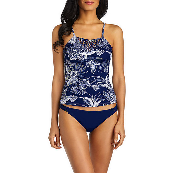 Ambrielle Tankini Swimsuit Top Or Swimsuit Bottom