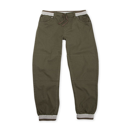 Levi's Boys Straight Cargo Pant - Big Kid