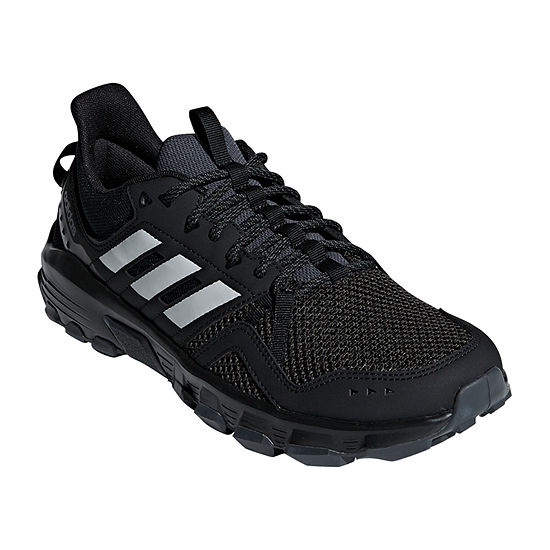 adidas Rockadia Trail Mens Walking Shoes Lace-up