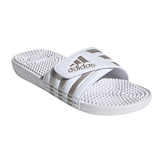 adidas Mens Adissage Slide Slide Sandals