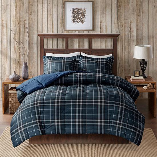 Woolrich Flint Hypoallergenic Comforter Set