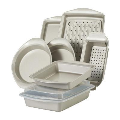 Rachael Ray 10-Pc. Non-Stick Bakeware Set