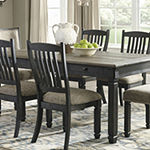 Signature Design by Ashley® Hilton Dining Room Table