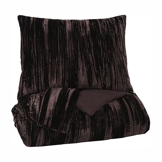 Signature Design by Ashley® Wanete Comforter Set