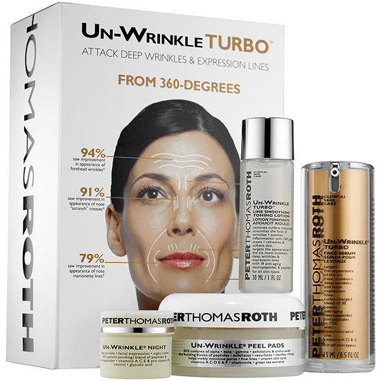 Peter Thomas RothUn-Wrinkle Turbo™ Kit