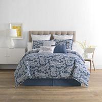 JCPenney Home Hillcrest 4-Pc. Comforter Set