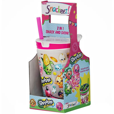 Shopkins Snackeez!™ Jr. 6-pc. Set