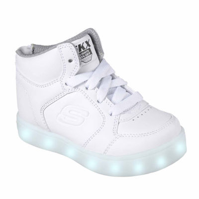 Skechers® Energy Lights Unisex Sneaker - Toddler