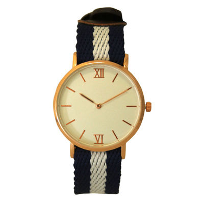 Olivia Pratt Womens White Strap Watch-60001