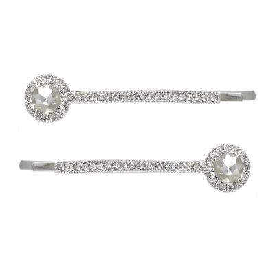 Monet Jewelry The Bridal Collection 2-pc. Bobby Pin
