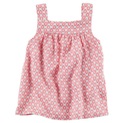 Carter's Tank Top - Preschool Girls