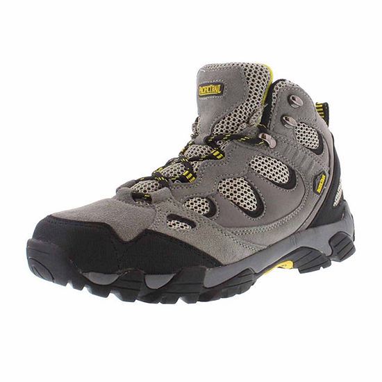 0fc2bec671d84 Pacific Trail Mens Sequia Hiking Boots Lace-up - JCPenney