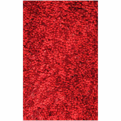 La Rugs Super Shag Ii Shag Rectangular Rugs