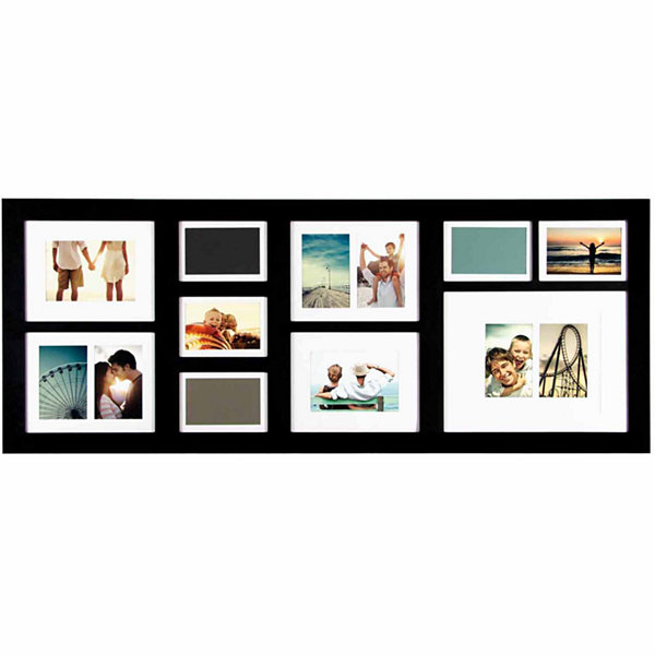 10-Opening Collage Frame