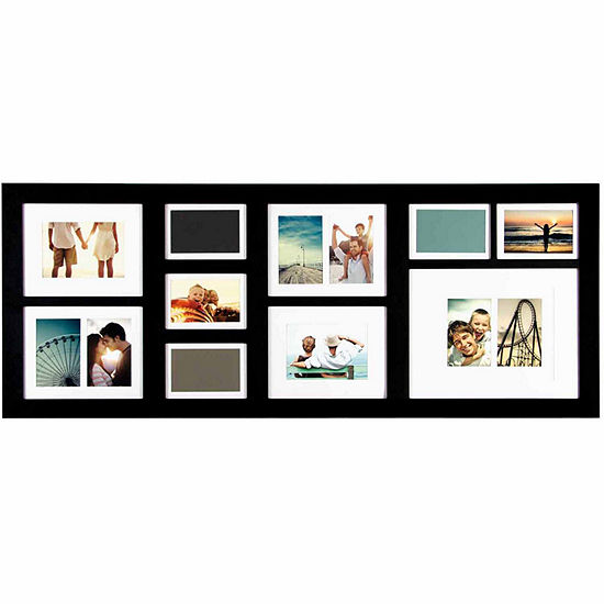 10-Opening Collage Frame - JCPenney