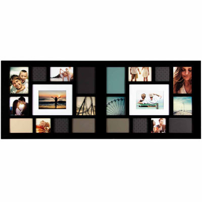22-Opening Collage Frame